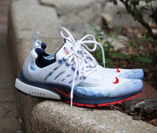 c0309c8c912e Nike Air Presto GPX Olympic. Posted by Alchemy 213 ...