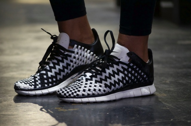 9bae24ddaffe The Nike Free Inneva Woven Black Sail is available In-Store and Online at  Alchemy. DSC 1282. DSC 1284