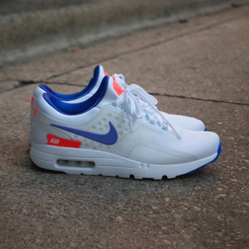 "add8415193a Nike Air Max Zero OG ""Ultramarine"" Colorway – Alchemy 213"